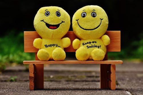 Mari Berbahagia