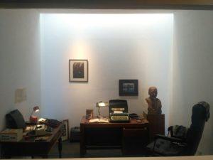 Berkenalan Dengan Sosok Pramoedya Ananta Toer di Pameran