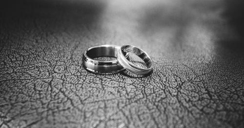 Ketika Menikah