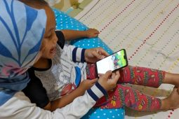 Menumbuhkan Minat Baca Anak Generasi Alpha Dengan Let's Read