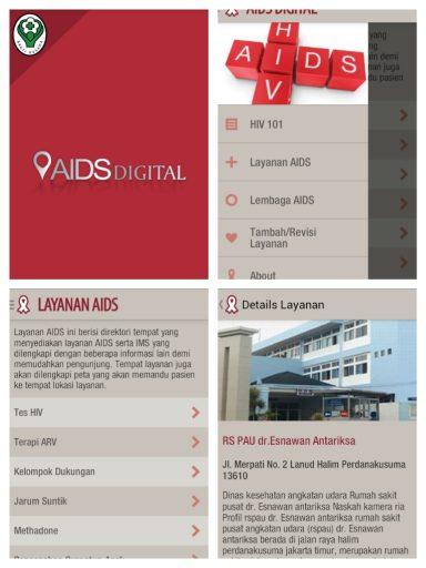 Informasi HIV dan AIDS Kian Mudah Didapat
