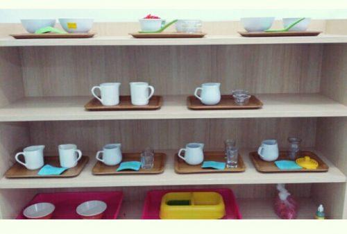 Montessori Adalah Gaya Hidup, Tidak Sekedar Mainan Sensori